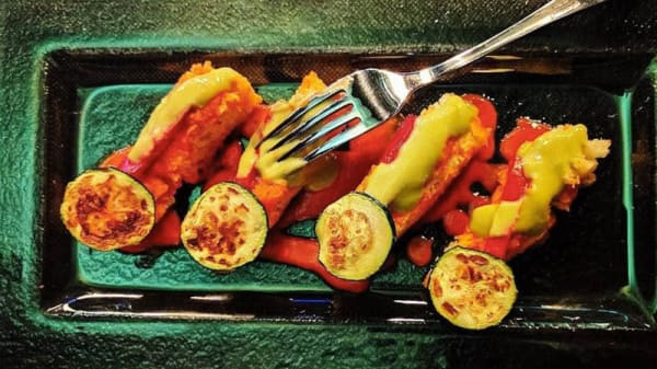 Sugerencia del chef - Bulas, Toledo