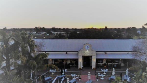 Marina Restaurant, Hastings (VIC)
