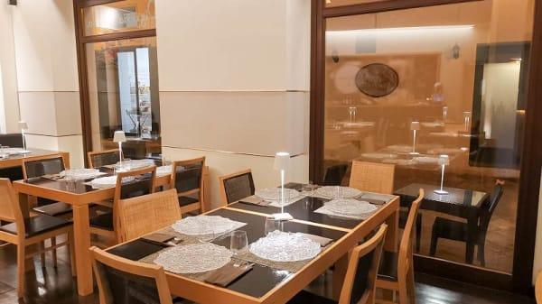 Vista della sala - Paglialunga Pizzeria & Co., Nardò