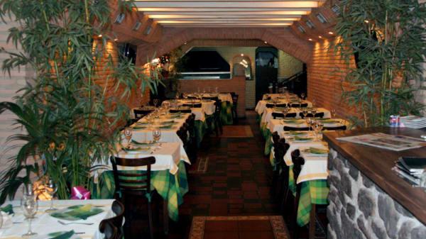 Vista sala - Pizzeria Da Nicola, Tarragona