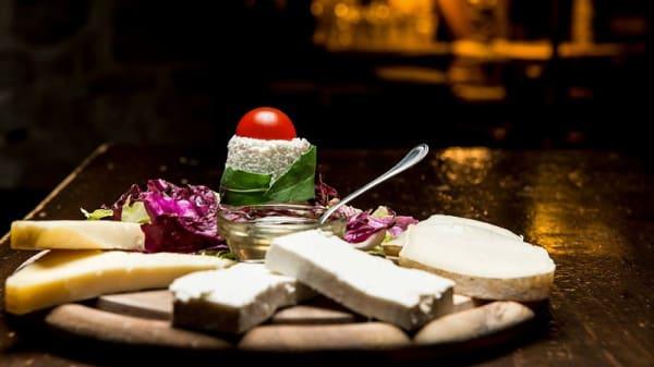 Suggerimento dello chef - Norcineria Il Simposio, Giovinazzo