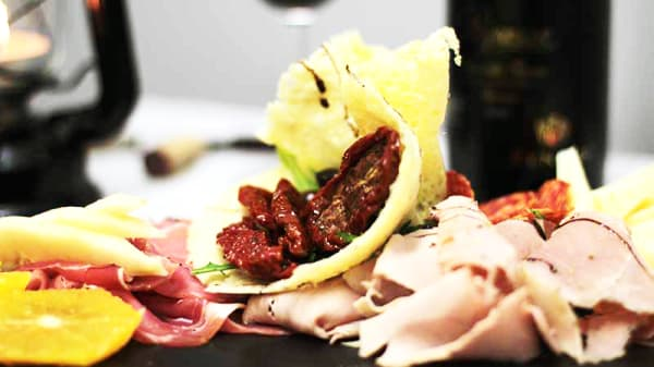 Suggerimento dello chef - Enoteca Osteria ai Specchieri, Venice