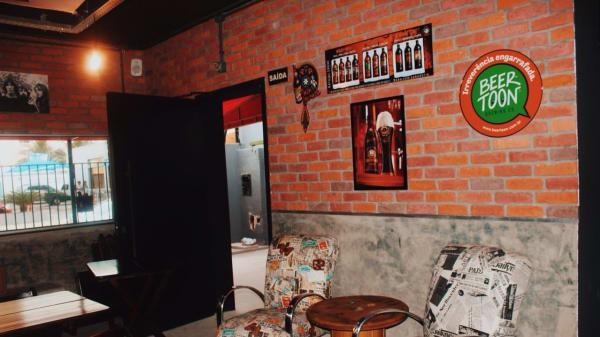 rw - Mad Dog Café, Vila Velha
