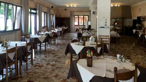 Suggerimento dello chef - La Cella, La Provincia