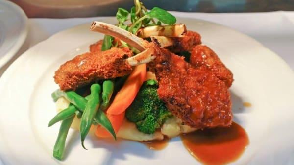 Clancy's Restaurant, East Wagga Wagga