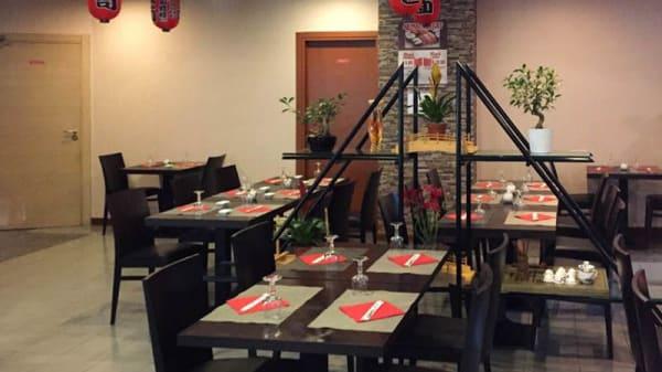 Vista sala - Kansai Pub, Castano Primo