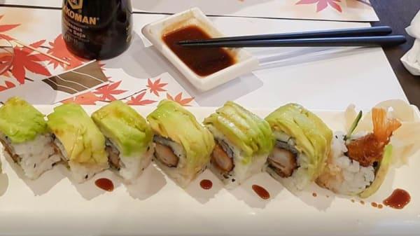 Suggerimento dello chef - Oisushi, Meudon