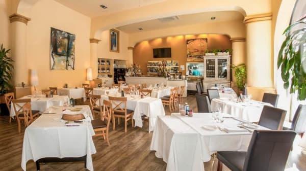 Vista de la sala - Sandro Restaurante, Palma de Mallorca