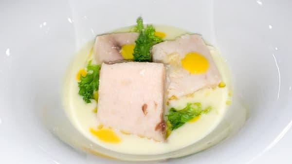 Piatto - Amare ristorantino, Cagliari