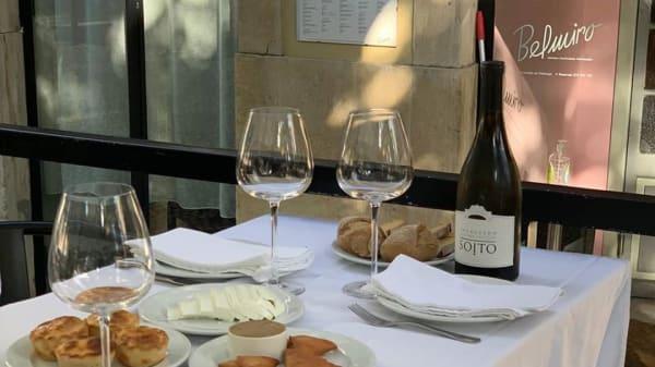 Belmiro Restaurante, Lisboa