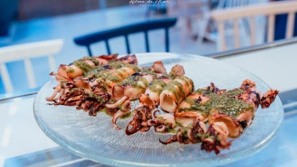 Sugerencia de plato - Alma de mar freiduría, Alicante (Alacant)