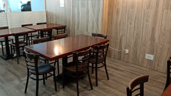Sala - S3 Steak House, A Coruña