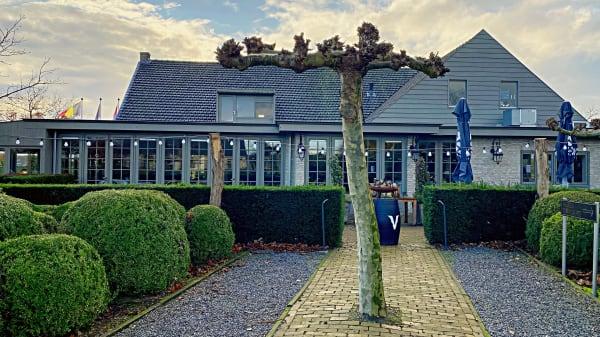 Hof Oud Strijbeek, Strijbeek