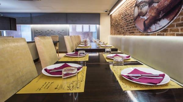 Suggerimento dello chef - La Tigella, Verona