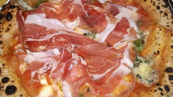 Ristorante Pizzeria Mezzaluna, Bardonecchia