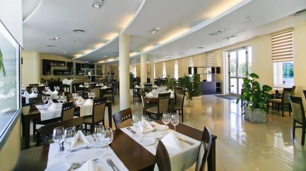 Cruz de los Vientos resto (Quorum Hotel), Córdoba
