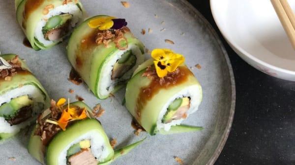 Myoko Sushi Bar, Bondi Beach (NSW)