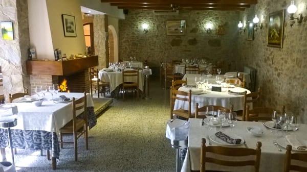 Sala - Restaurante La Gola, Torroella De Montgri