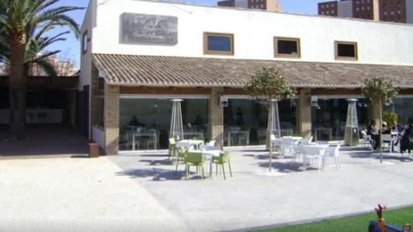 blayet2 - Mas Blayet, Valencia