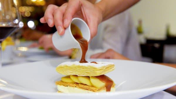 suggestie van de chef - Harry's, Maastricht