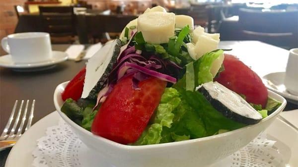 Sugerencia del chef - La Carnada Grill, Reynosa