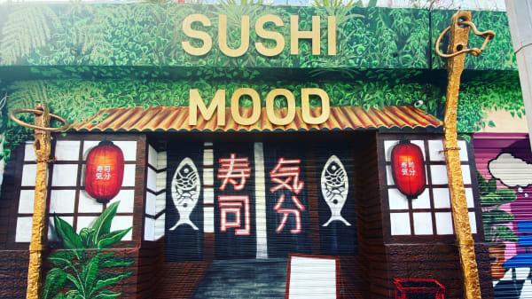 Sushi Mood, Sesimbra