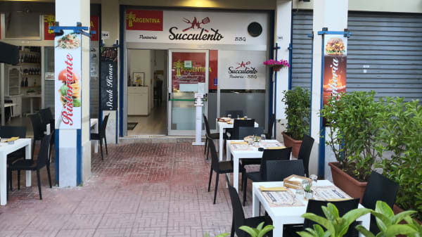 Succulento by Argentina Steakhouse, Palermo
