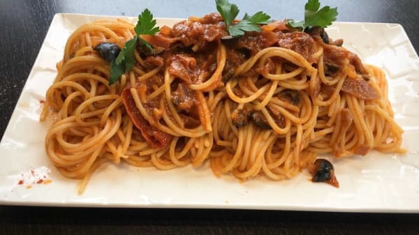 Suggestion du Chef - Le Rialto, Noisy-le-Grand
