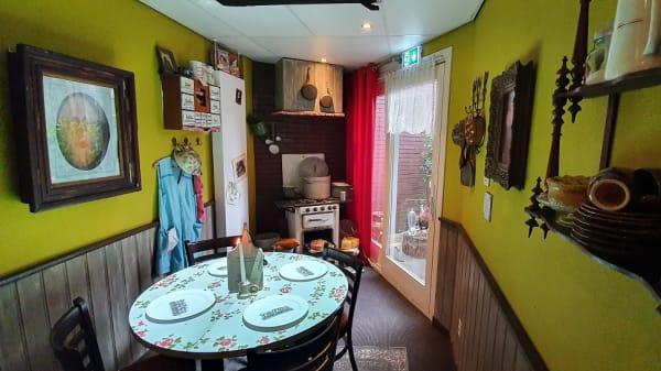 Tim's Kitchen, Raamsdonksveer