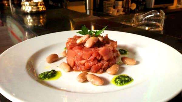 Suggerimento dello chef - Vagalume, Firenze