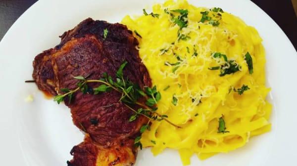 Sugestão do Chef - Lima 21, Fortaleza