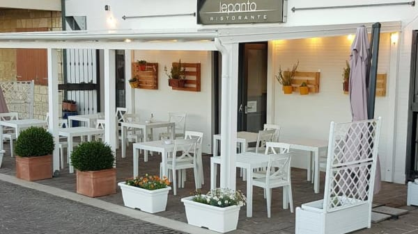 Ristorante Lepanto, Porto Recanati