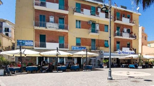 Terrazza - Adriano a Mare, Gaeta
