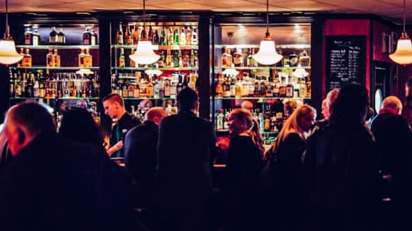 Bar - The Dubliner Järntorget, Göteborg