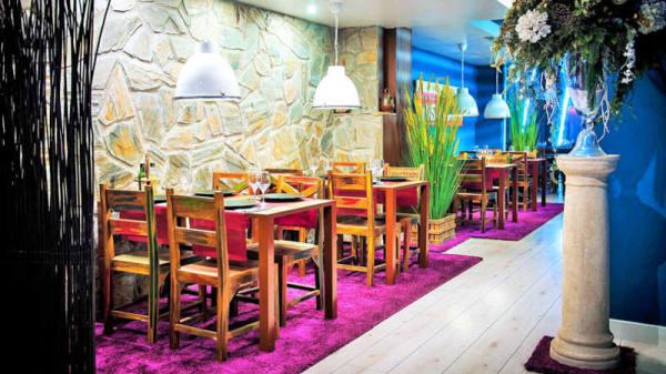 Sugerencia del chef - Vins & Teka, Barcelona