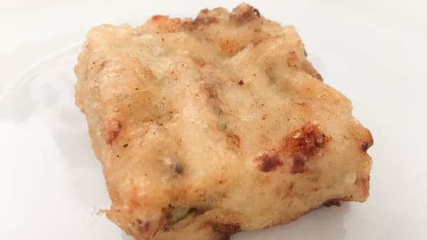 Suggerimento dello chef - Pizzeria Napoletana Della Corte, Santa Maria di Leuca