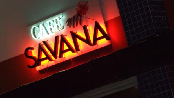 rw fachada - Café Savana, Brasília