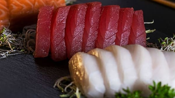 Yatsugu Sushi Prime, São Paulo