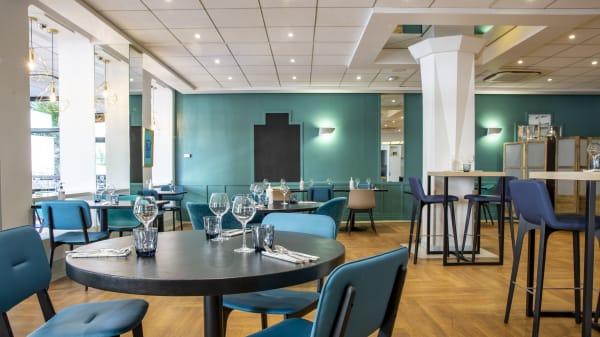 My Restaurant - Hôtel Mercure, Montrouge