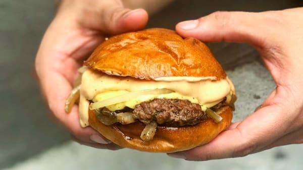 Sugestão do chef - TAG Burger, São Paulo