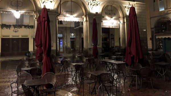 Terrazza - Caffe Mokita, Metropolitan City of Turin