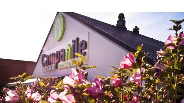 """Bienvenue au restaurant """"Campanile"""" - Campanile Clermont-Ferrand Sud, Issoire"""