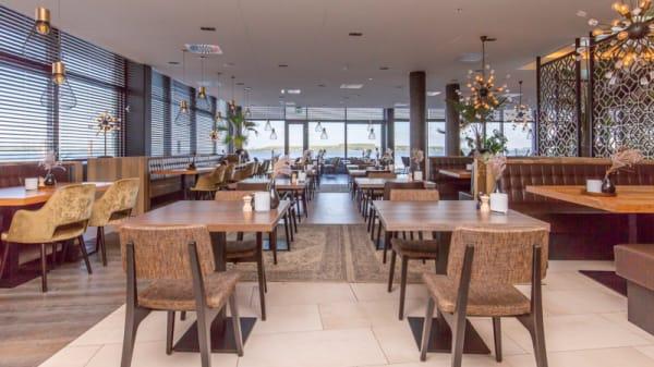 Restaurant - Marina Lounge Het Veerse Meer (by Fletcher), Arnemuiden