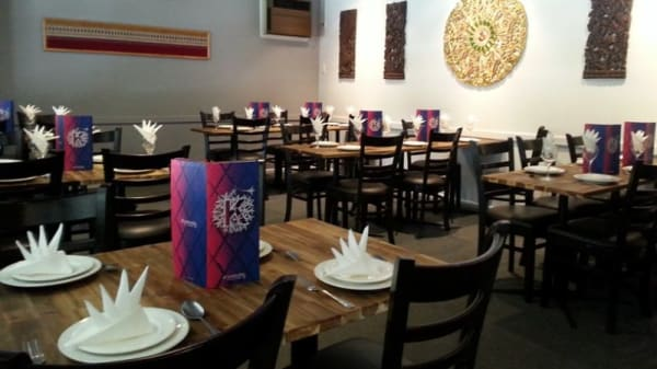 Restaurant - Kasalong Thai Cuisine, North Ryde (NSW)