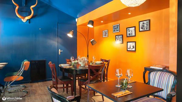 deuxième salle de restaurant - Le Club, Gujan-Mestras