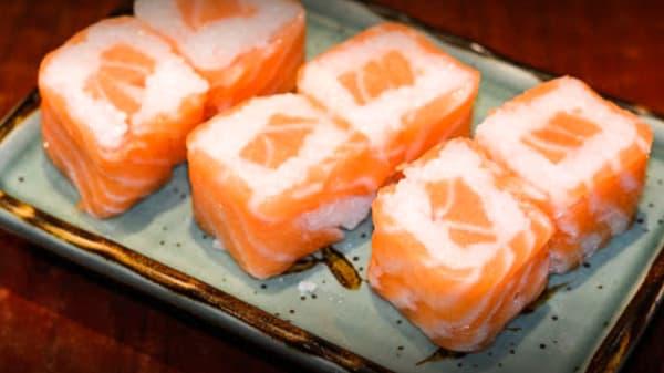 Suggestion de plat - Shizuoka, Sèvres