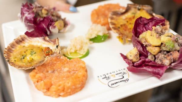 Suggerimento dello chef - Cacio e Pepe da Massari, Bivio di Scoppito