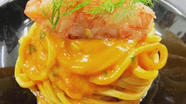 suggerimento dello chef - Ristorante 119, Tricase