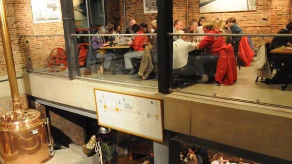 Brouwerij-brasserie 't Pakhuis - Brouwerij-brasserie 't Pakhuis, Antwerp