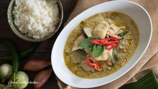 Food - Dinette Thai, Balmain (NSW)